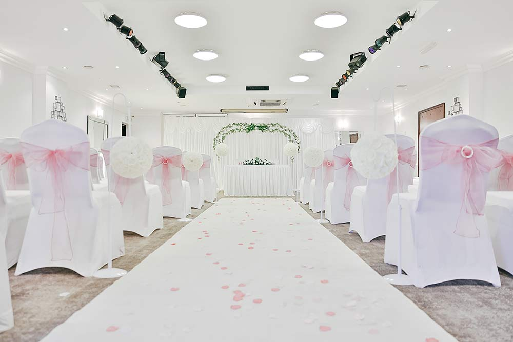 Wedding Venue Bradford